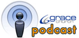 Grace Podcast Notes Logo