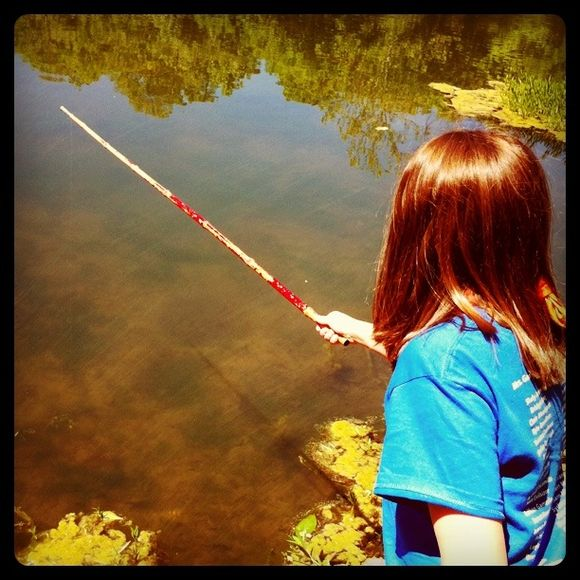 Pic of the Day: Fishing