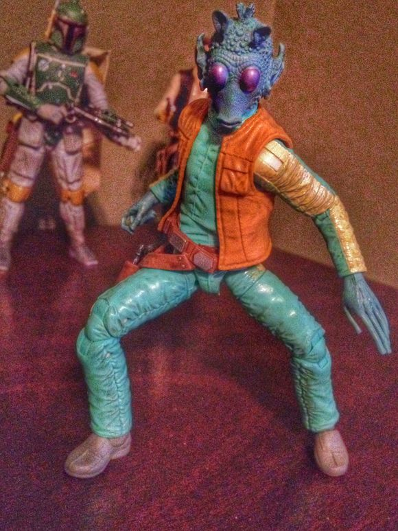 "Dec 3, 2013 ""Greedo"""